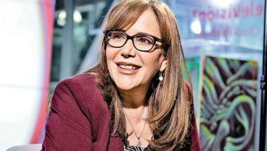 Photo of INE reconoce a Yeidckol Polevnsky como actual presidenta de Morena