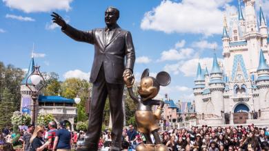 Photo of Disneyland en Querétaro, la mentira que demuestra que en México la gente solo lee encabezados en redes sociales
