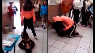 Photo of Golpean a niña en secundaria en Coahuila y director se burla
