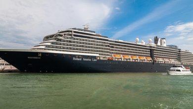 Photo of Tailandia rechazó el desembarco de un crucero por sospechas de coronavirus
