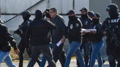 Photo of Quedo en libertad «El Lunares», líder de la Unión Tepito