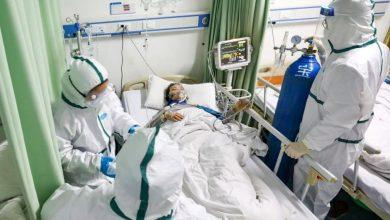 Photo of Dos periodistas que investigaban el origen del coronavirus en china desaparecieron