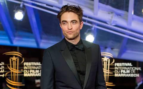 Photo of Nombran a Robert Pattinson ¡el hombre más guapo del mundo