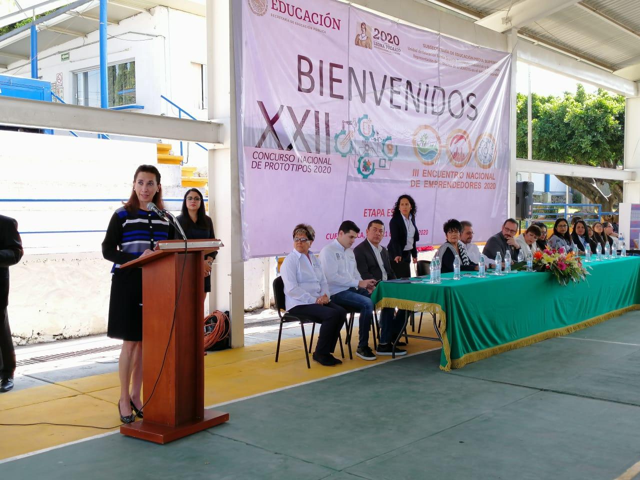 Photo of Promueve ACMor cultura de innovación con jóvenes morelenses