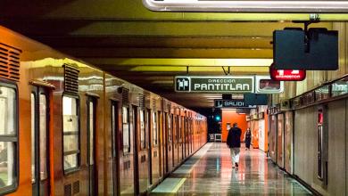 Photo of Mueren mujer y niño tras arrojarse a vías del Metro de CDMX
