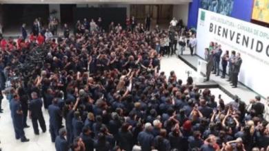 Photo of Inicia en la Cámara de diputados la desaparición del outsourcing