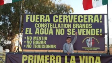 Photo of #Video Vecinos hostigan a mexicano con Covid-19