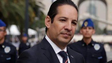 Photo of Francisco Domínguez gobernador Querétaro, tercer gobernador que da positivo a COVID-19