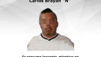 Photo of SUJETO DETENIDO CON #DROGA EN #TEQUESQUITENGO CONDENADO A PRISIÓN