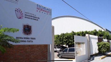 Photo of POSPONEN ESCUELAS NORMALES ENTREGA DE FICHAS DE ADMISIÓN