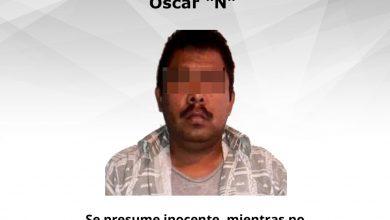 """Photo of Ejecuta PIC orden de aprehensión contra """"El Gato"""" por violación"""