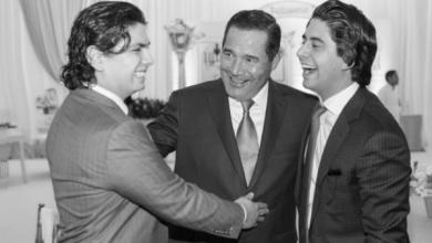Photo of Rastrean cuentas de Peña Nieto y sus hijos, AMLO lo niega