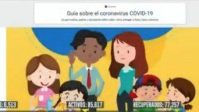 Photo of Publica Unicef una guía para entender el COVID-19