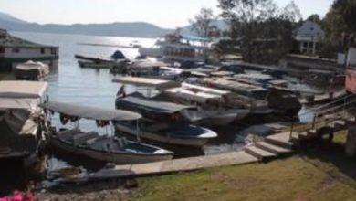 Photo of Preocupa situación económica a lancheros de Valle de Bravo
