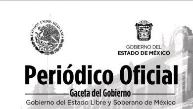 Photo of Residirá OSFEM informes mensuales de entidades fiscalizables en nuevas fechas