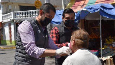 Photo of Apoya Carlos Fuentes Del Río comunidad en #Calimaya