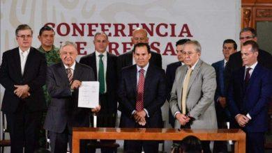 Photo of Gobierno y hospitales privados firman acuerdo para atención por contingencia de Covid-19