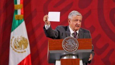 Photo of Ofrece AMLO a conservadores adelantar revocación de mandato para 2021
