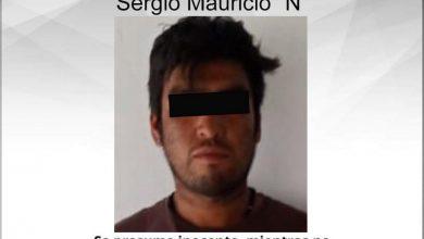 Photo of DETIENE POLICÍA MORELOS A UN SUJETO POR GOLPEAR A SU EX PAREJA