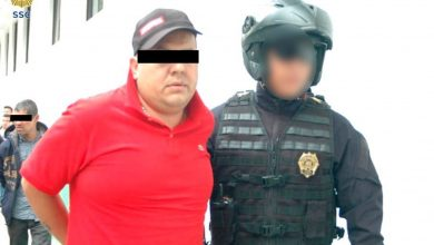 Photo of Aseguran 52 dosis de cocaína y dos kilos de #marihuana en la Miguel Hidalgo