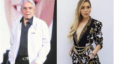 Photo of Enrique Guzmán estalla contra Frida Sofía y ella responde con foto