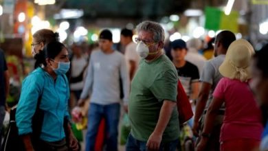 Photo of Reportan 3 mil 130 casos positivos de coronavirus en #Edomex