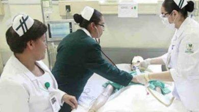 Photo of Exige CODHEM el cese de las agresiones contra el personal de salud que atiende COVID-19