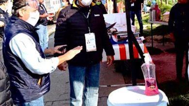 Photo of Vigila salud establecimientos con venta de alimentos y cierre de negocios no esenciales