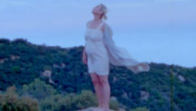 Photo of Katy Perry luce desnuda su embarazo