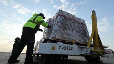 Photo of Llega segundo cargamento de ventiladores procedente de EU