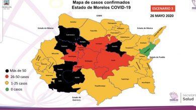 Photo of Conteo Covid-19