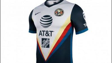 Photo of ¿Nuevo uniforme del América es plagio a River Plate?