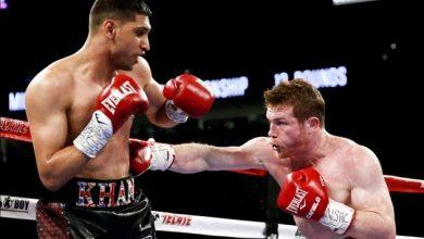 Photo of Amir Khan se niega a pelear sin público