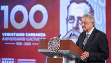 Photo of Se limpió silla presidencial; Zapata decía que «estaba embrujada»
