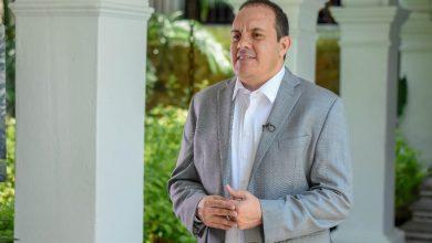 Photo of Transparentar acciones y gastos piden al gobernador de Morelos