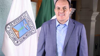 Photo of RECONOCE CUAUHTÉMOC BLANCO AL SECTOR LABORAL COMO EL MOTOR PARA EL DESARROLLO DE MORELOS