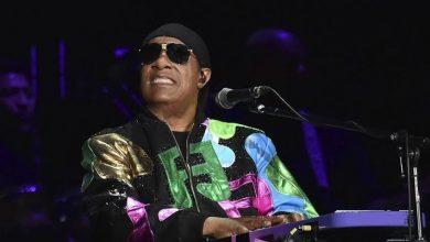 Photo of Stevie Wonder cumple 70 años