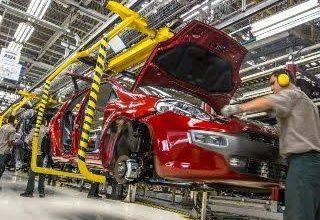 Photo of Industria automotriz, minería y construcción iniciarán antes de junio