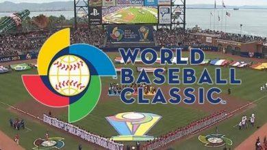 Photo of Cancelan Clásico Mundial de Beisbol de 2021