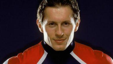 Photo of Exatleta olímpico se suicida en Estados Unidos