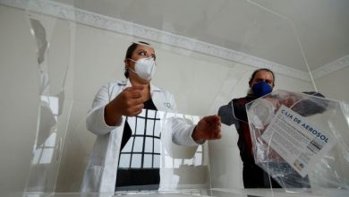 Photo of Trabajadores del IMSS no podrán atender Covid-19 sin capacitación