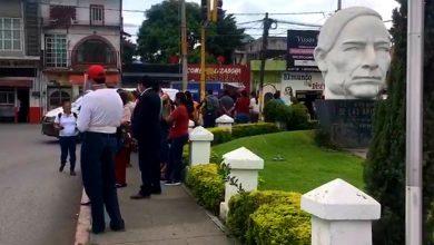 Photo of Morelos en pie luego del sismo de 7.5 grados