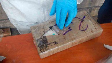 Photo of Semar asegura más de 400 kilos de cocaína con apoyo de Colombia