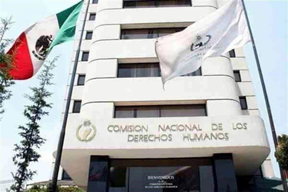 """Photo of CNDH critica campaña """"Cuenta hasta 10"""" por violencia de género"""