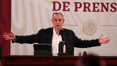 Photo of Giras del Presidente son actividades esenciales: López-Gatell