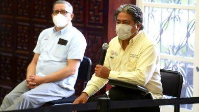 Photo of El protocolo para iniciar clases incluye cuatro cercos sanitarios
