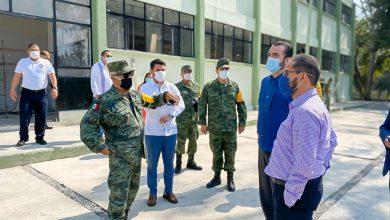 Photo of Acusacionesde vínculos con grupos delincuenciales es producto deataques políticos: Hugo Éric Flores