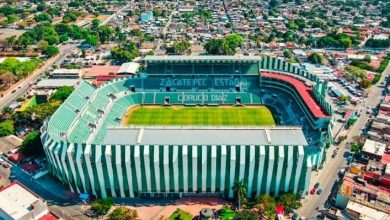 Photo of El estadio Agustín Coruco Díaz se queda sin equipo