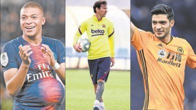 Photo of Quién es el jugador más caro del mundo