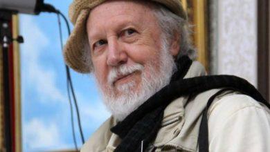 Photo of Muere el actor de cine, tv y teatro Héctor Ortega